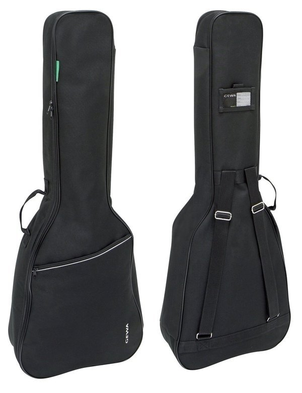 GEWA Gitarrentasche Basic, 1/2